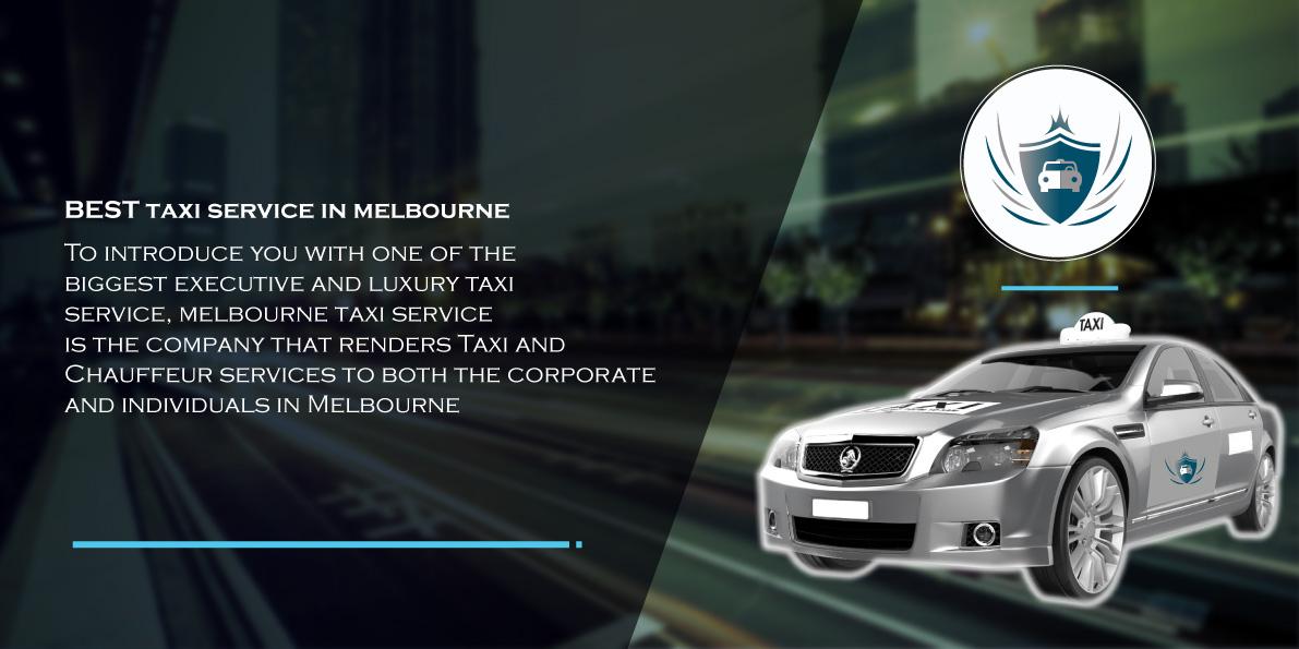 Melbourne Taxi Slider
